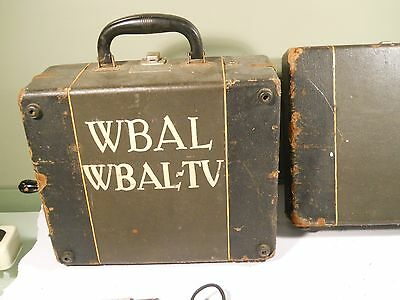 amplicorp magnemite 610sd wind up WBAL-TV BALTAMORE