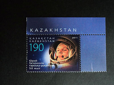 The 50th Anniversary of the First Humman Spaceflight  - Y.A.Gagarin **