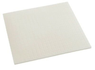 Hi-Tack Double Sided Adhesive Foam Squares Pads 2mm - Size: 3x3mm 5x5mm or 7x7mm