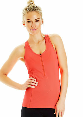 NEW Womens Lorna Jane Activewear   Chase Excel Tank