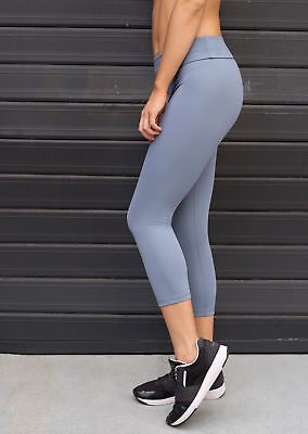 NEW Womens Lorna Jane Activewear   Bettina 7/8 Tight