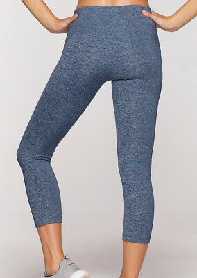 NEW Womens Lorna Jane Activewear   Lilly 7/8 Tight