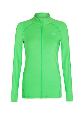 NEW Womens Lorna Jane Activewear   Emmie Excel Zip Through