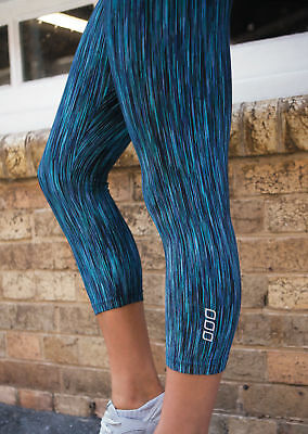 NEW Womens Lorna Jane Activewear   Dioness Core 7/8 Tight