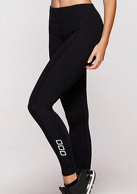 NEW Womens Lorna Jane Activewear   Ultimate Support F/L Tight