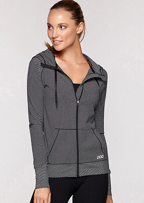 NEW Womens Lorna Jane Activewear   Bambini Excel Hoodie