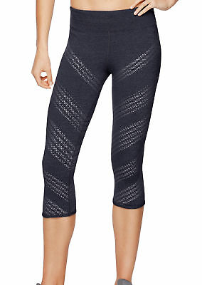 NEW Womens Lorna Jane Activewear   Flex It 3/4 Tight