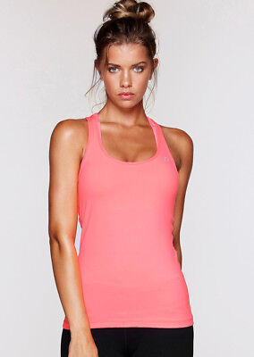 NEW Womens Lorna Jane Activewear   Avalanche Excel Tank