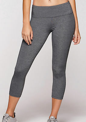 NEW Womens Lorna Jane Activewear   Riptide 7/8 Tight