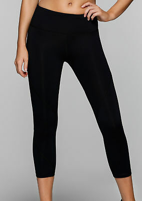 NEW Womens Lorna Jane Activewear   Oxford Core 7/8 Tight