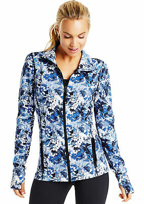 NEW Womens Lorna Jane Activewear   Sweet Stuff Excel Jacket