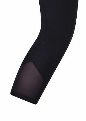 NEW Womens Lorna Jane Activewear   Dance Core Stability 7/8 Tight