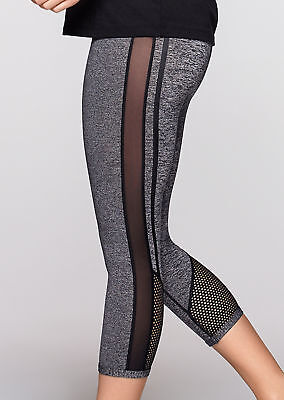 NEW Womens Lorna Jane Activewear   Motion Core 7/8 Tight