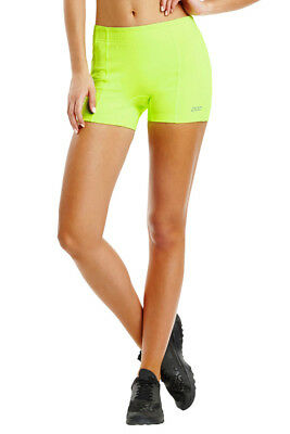 NEW Womens Lorna Jane Activewear   Runners Short Tight