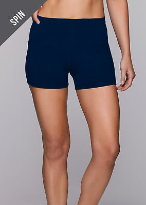 NEW Womens Lorna Jane Activewear   Workout Core Short Tight