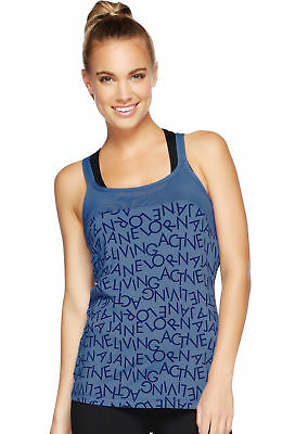 NEW Womens Lorna Jane Activewear   Active Living Excel Tank