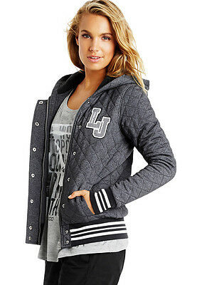 NEW Womens Lorna Jane Activewear   Helix Casual Jacket