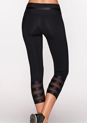 NEW Womens Lorna Jane Activewear   Izzy 7/8 Support Tight