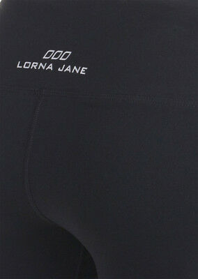 NEW Womens Lorna Jane Activewear   Eyes On Me Short Tight