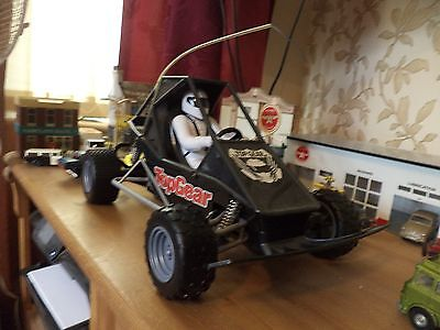 top gear r/c buggy driven by stigg great condition please see pictures