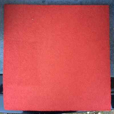 HUEGA. PACK OF 10 CARPET TILES. Perfect flooring - commercial or home.