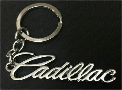 Cadillac Porte Cle Clef Collection
