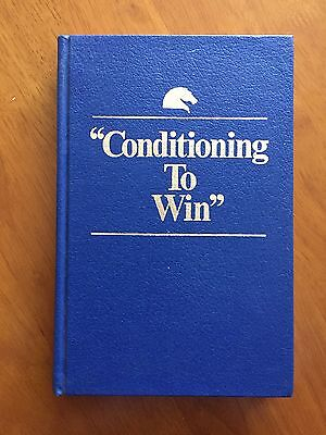 Conditioning to Win Pub in the USA