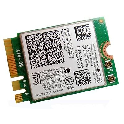 New Genuine Lenovo ThinkPad WiFi Card - 04X6008