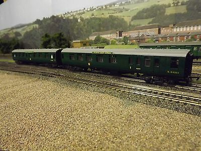 Lilliput HO?/OO Atlantic Coast Express and Waterloo Exeter Salmouth  (2 items)