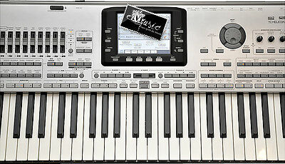 KORG Pa3X 61 MUSIKANT V1.62 Professionelle Entertainer Workstation 1J GEWÄHR