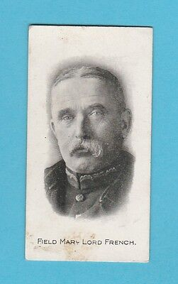 Military - Taddy - Admirals & Generals (S.a.) - Card No. 5 -  French  -  1914