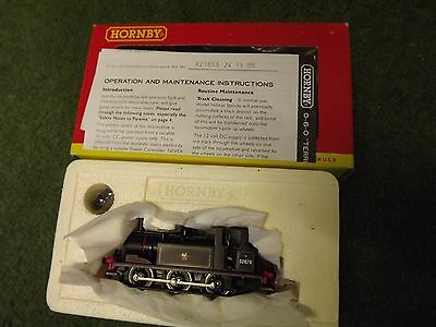 """Hornby R2165A Terrier """"32670"""" boxed"""