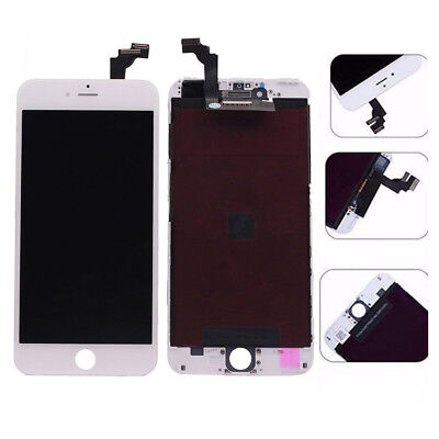 LCD Replacement Touch Screen for iPhone 6 Digitizer Display Assembly White New