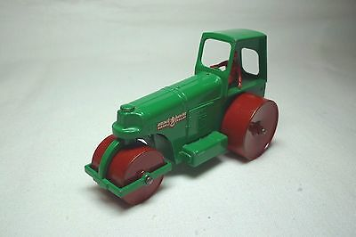 Matchbox - King Size - K-9 - Aveling Barford Road Roller -  (2.mb-27)