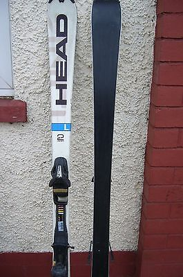 Adult Head Link Skis