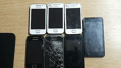 7 android mobile phones