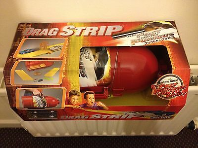 The fast and furious racing playset Tokyo Drag Strip  very rare