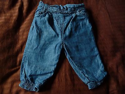 ** FAB Trousers - Next (6 - 9 months) **
