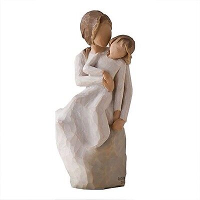 Brand New Willow Tree Mother Daughter Susan Lordi Couple Figurine.