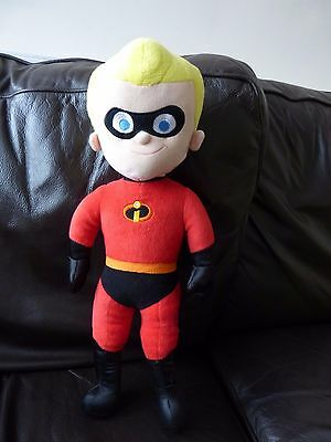 Dash from the Incredibles speaking toy