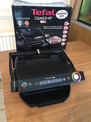 Tefal OptiGrill Health Grill, GC701840. Great Condition RRP£149.99