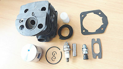 Husqvarna  55 And Big Bore 51 Cylinder  Assembly Kit (46Mm)   503 60 91 71