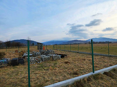 Residential Land in Beskid Mountains – Poland - 1 hour away from CRACOW -PRIVATE