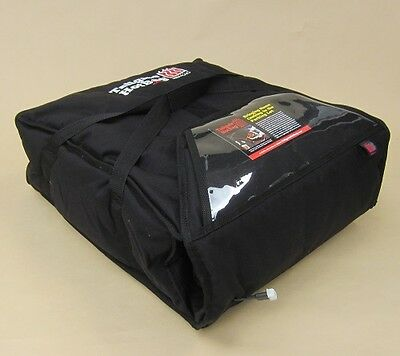 Tailgate Hotbag Extra Wide 12v portable food warmer