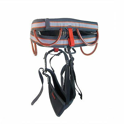 Tendon Adventure Rock Climbing Safety Harness - S