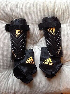 FOOTBALL - Protège tibia ADIDAS taille XS (6-9 ans)