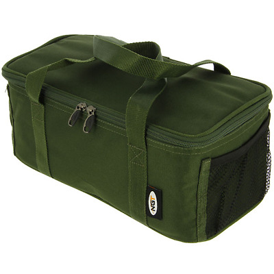Carp Fishing Insulated Brew Kit Bag Brewbag for Kettle Gas NGT 474