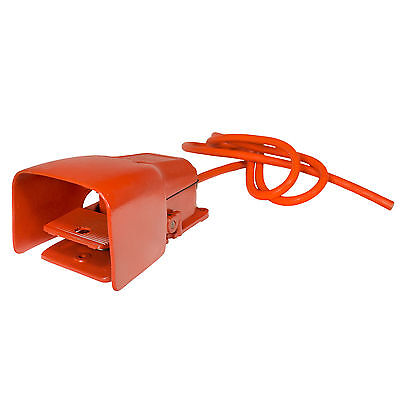 RIDGID® 36642 Cast Foot Pedal Switch Fits 300 535 Pipe Threaders (Reconditioned)