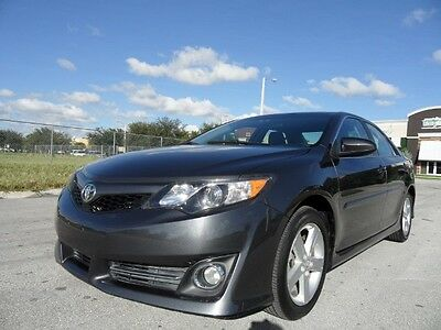 2014 Toyota Camry SE NOT A MISTAKE! $18K BOOK! LOOK! VIDEO! FUSION ACCORD ALTIMA SONATA CIVIC 13 15