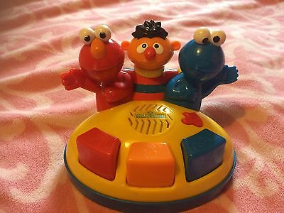 Muppet Musical Toy